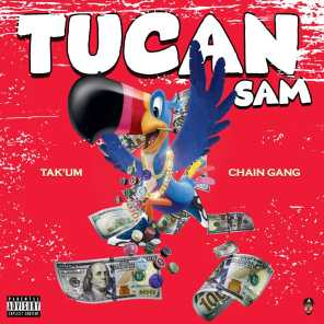 Tucan Sam (feat. Chain Gang)