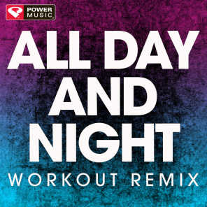 All Day and Night - Single