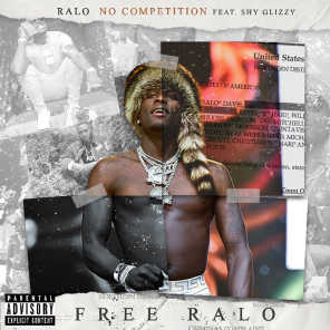 No Competition (feat. Shy Glizzy)