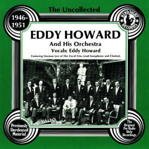 Eddy Howard & His Orchestra