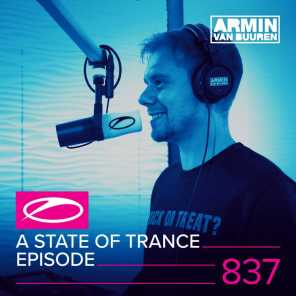 A State Of Trance Episode 837