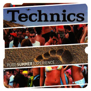 Technics. Pure Summer Experience 2005