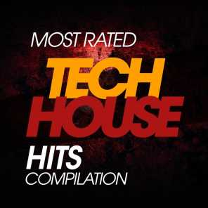 Most Rated Tech House Hits Compilation