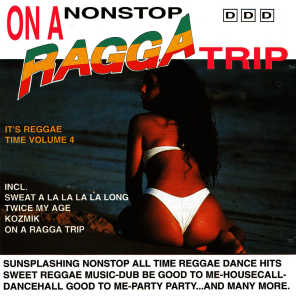 On a Nonstop Ragga Trip
