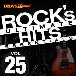 Rock's Ultimate Hit Essentials, Vol. 25