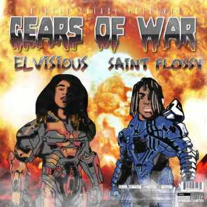 Gears Of War (feat. Elvisious)
