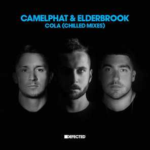 Cola (Chilled Mixes)