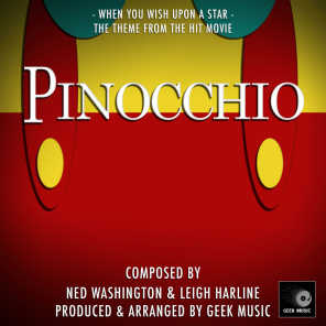 Pinocchio: When You Wish Upon a Star