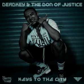 Keys to the City (feat. The Don of Justice)