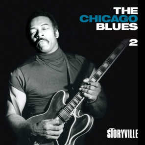 The Chicago Blues 2