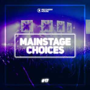 Main Stage Choices, Vol. 17