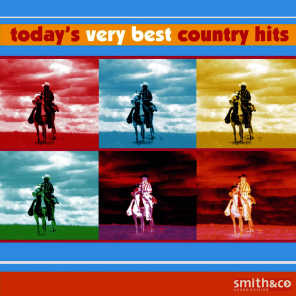 Today's Very Best Country Hits