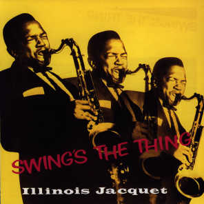 I. Jacquet - Swing's The Thing