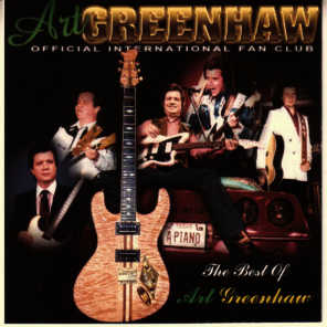 The Best of Art Greenhaw & The Light Crust Doughboys