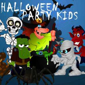 Happy Halloween Kids - Music for a Scary, Spooky, Haunted Holiday!