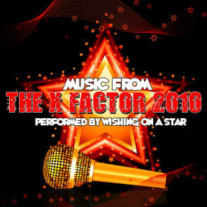 Music From: The X Factor 2010