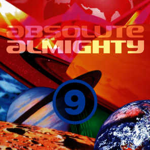 Absolute Almighty, Vol. 9