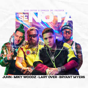 Se Nota (feat. Lary Over)