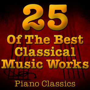 The 25 Top Classical Music Pieces