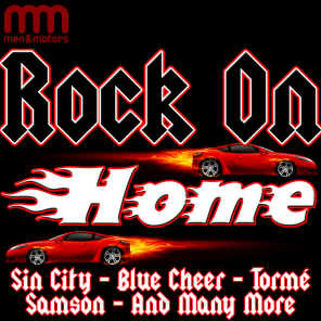 Rock on Home