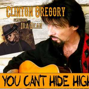 You Can't Hide High (feat. Ira Dean)