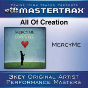 All Of Creation [Performance Tracks] (2010)