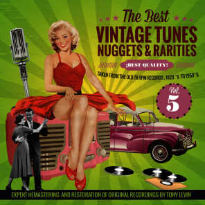 The Best Vintage Tunes. Nuggets & Rarities ¡Best Quality! Vol. 5