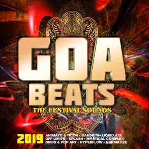 Goa Beats 2019 - The Festival Sound