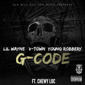 G-Code (feat. Chewy Loc)