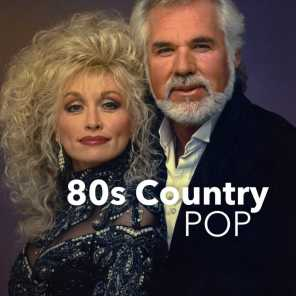 80s Country Pop