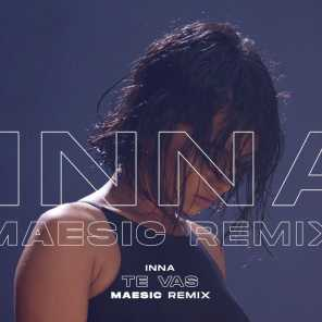 Te Vas (Maesic Remix)