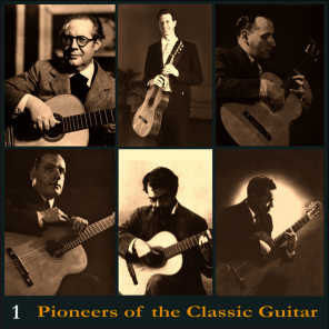 Pioneers of the Classic Guitar, Volume 1 - Records 1944