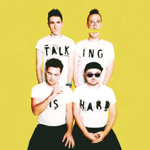TALKING IS HARD (Expanded Edition)