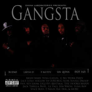 These N*ggas (feat. Hot & Work Dirty)