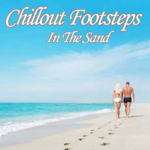 Chillout Footsteps in the Sand (Beach Lounge Paradise Del Mar)
