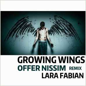 Growing Wings (Offer Nissim Remix)
