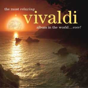 The Most Relaxing Vivaldi Album In The World... Ever!
