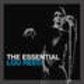 The Essential Lou Reed (2011)
