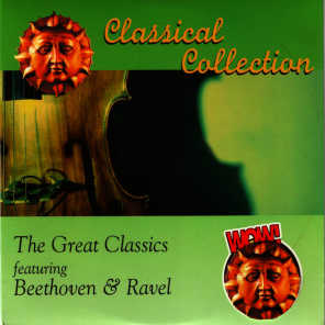 Wow-Classics Feat. Beethoven & Ravel