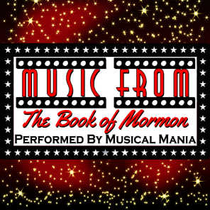 Music from the Book of Mormon