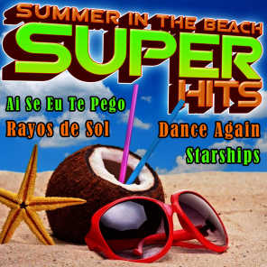 Summer in the Beach. Super Hits