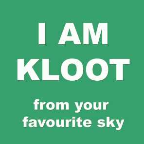 From Your Favourite Sky
