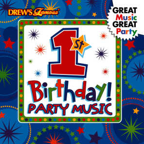 1st Birthday Party Music