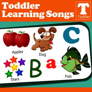 Toddler Learning Songs
