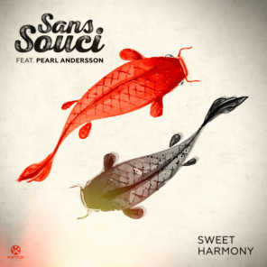 Sweet Harmony (feat. Pearl Andersson)