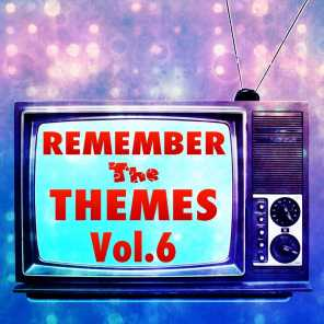 Remember the Themes, Vol. 6
