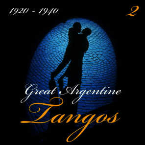 Great Argentine Tangos (1940 - 1960), Vol. 2