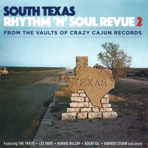 South Texas Rhythm 'n' Soul Revue 2