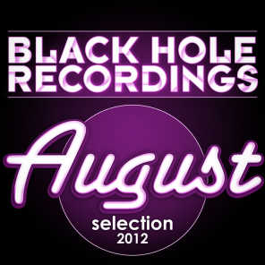 Black Hole Recordings August 2012 Selection