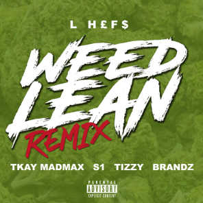 Weed Lean (feat. S1)